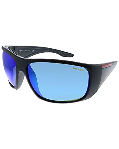Prada Sport Hombre gafas de sol PS 04VS, OAS5M2, 66