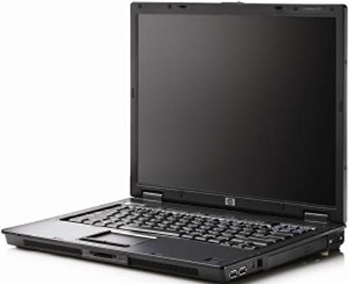 HP Compaq NC6320 Intel Core 2 Duo T5500 @1.66ghz 80GB 2GB Ram 15in (Ricondizionato) )