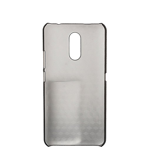 Tasche für Ulefone Gemini Hülle, Ycloud Handy Backcover Kunststoff-Hard Shell Hülle Handyhülle mit stoßfeste Schutzhülle Smartphone Grau