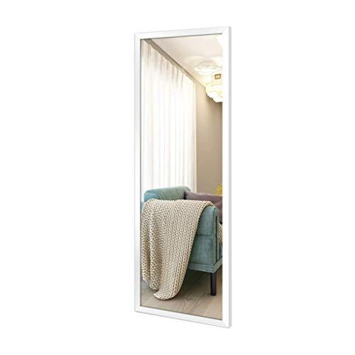 Light up life / Espejo de cuerpo entero de pared espejo colgado Vestir Pared del espejo Más sencillo Espejo rectangular marco del espejo de pared espejos biselados espejos de la sala de estar / / Sala