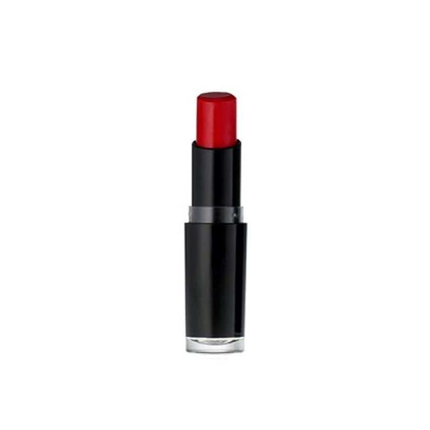 ラケット統計トン(6 Pack) WET N WILD Mega Last Matte Lip Cover - Smokin' Hot Pink (並行輸入品)