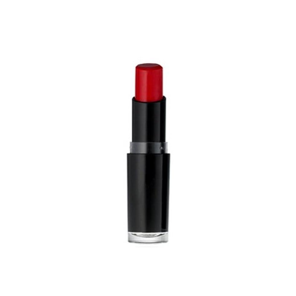 神経なめらか枯れる(6 Pack) WET N WILD Mega Last Matte Lip Cover - Smokin' Hot Pink (並行輸入品)