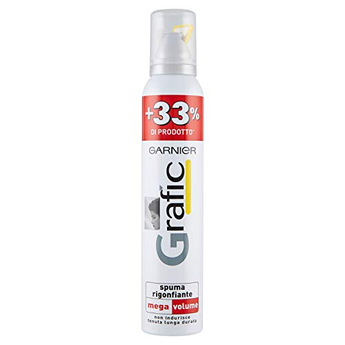 Grafic Spuma Mega Volume 150 Ml