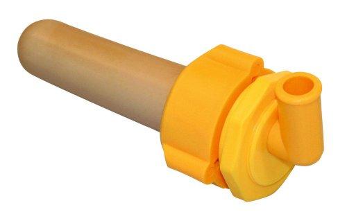 Kerbl Saugknie für Hygieneventil, Beutel, 5 Stück