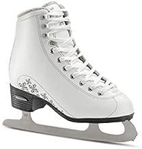 Bladerunner Ice by Rollerblade Aurora Junior Figure Skate, White, Ice Skates, Size 3
