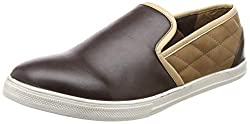 BATA Mens Lachey Loafers