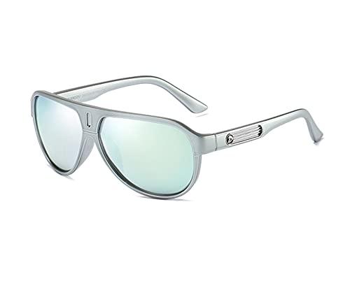 ZHOUSAN 2021 Aviación Coche Conductor Día Visión Nocturna Gafas Fotocromáticas Gafas de sol polarizadas Anti-reflejo Conducir Sol Gafas oculos de sol