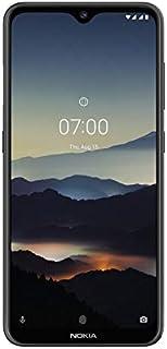 هاتف نوكيا 7.2 ثنائي شرائح الاتصال - 128 جيجا، الجيل الرابع ال تي اي