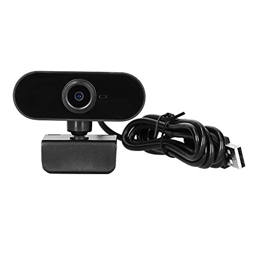 1080P HDカメラ、教師用1080pWebカメラUSBプラグアンドプレイWebカメラビデオ会議機器 学校のスピーカー 屋外 生放送