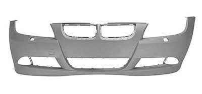 OE Replacement BMW 325/330 Front Bumper Cover (Partslink Number BM1000179)