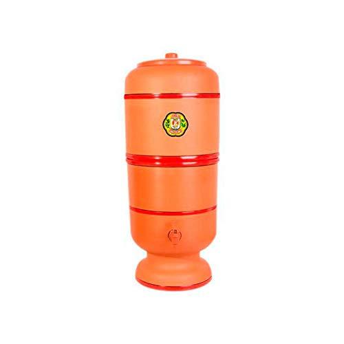 Filtro De Barro para Água São João 1 vela - 4 Litros