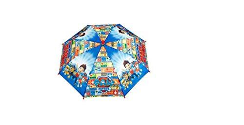 La Pat Patrouille - Parapluie Manuel 42 cm