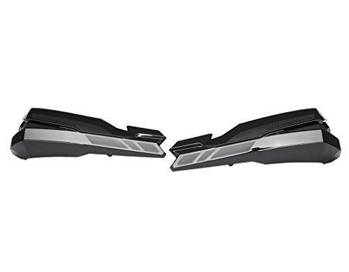 SW-Motech KOBRA Handguard Mounting Kit For 22mm Handlebars (1-point attachment)