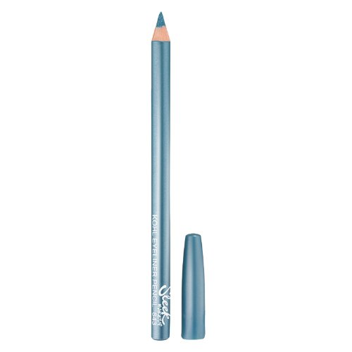 Sleek MakeUP - Kajal Stift - Kohl Eyeliner Pencil Nr. 643 - Sheer Azure (Hellblau)