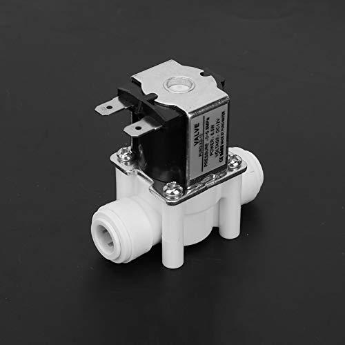 Interruptor de flujo automático Válvula solenoide Válvula magnética normalmente cerrada Válvula de entrada de agua G1 / 2 N/C Válvula de entrada de agua Válvula de agua Control de agua