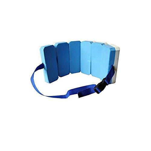 Softee 0019571 Cinturón de flotación, Unisex Adulto, Azul, MISC
