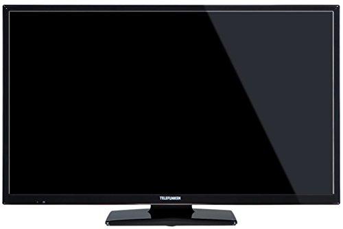"""Telefunken TE 32287 B35 TXD 32"""" HD Nero. Sintonizzatore Digitale Dvb T/2"""