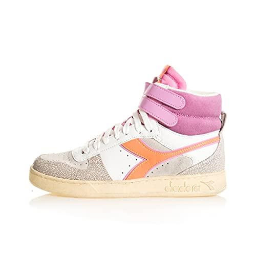 Diadora Sneakers Donna Magic Basket Mid Icona Wn 501.177736.C8543