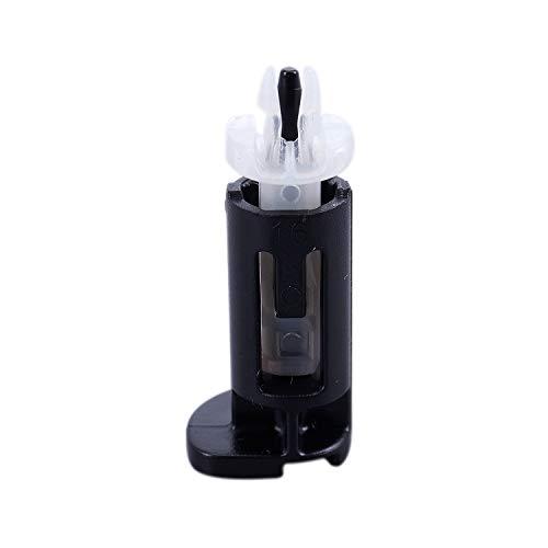 cherrypop Soporte para ventilador de disipador de calor para socket LGA 775 CPU (8 unidades)