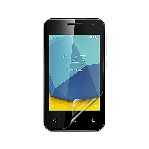 celicious Impact Anti-Shock Shatterproof Screen Protector Film Compatible with Vodafone Smart First 7