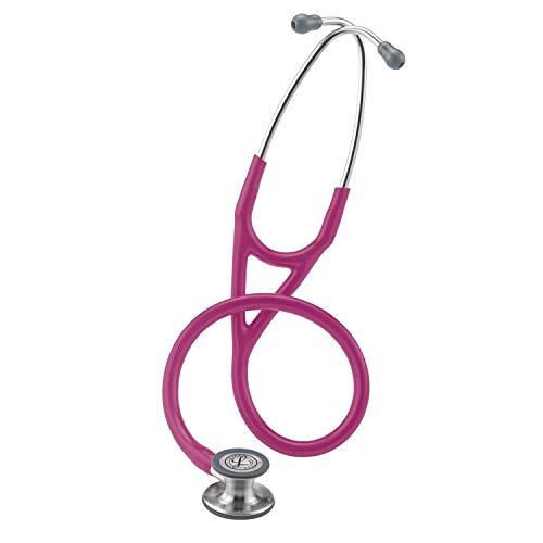 Littmann Cardiology IV 6158 Stetoscopio, Lampone