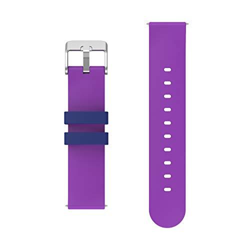 BingoFit Cinturino di ricambio regolabile per FT907 Kids Fitness Tracker