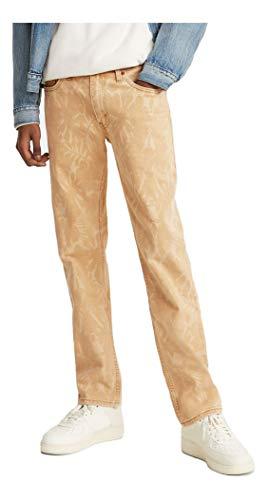Levi's 511 Slim Fit Jean, Aldo Desert Boots – Stretch, 38W x 30L Homme