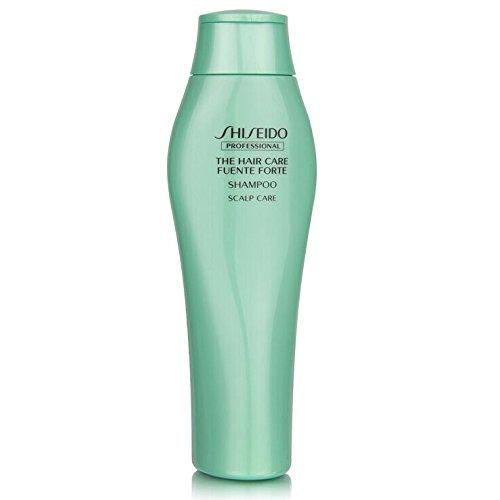 Shiseido Professional Fuente Forte Shampoo - 250ml