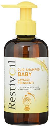RestivOil Baby Shampoo 250ml