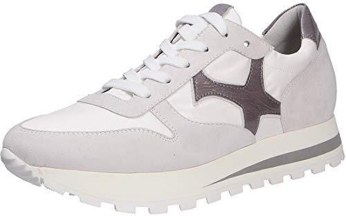 Peter Kaiser Zapatillas para mujer, color blanco, color Blanco, talla 36 EU