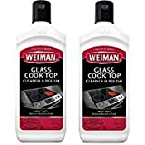 Best Stovetop Cleaners - Weiman Cooktop Cleaner and Polish 10 Ounce 2 Review