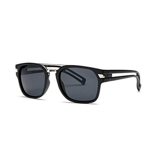 Sonnenbrille Sunglasses Markensport-Sonnenbrille Für Männer Oder Frauen Outdoor Drive Camping Eyewear Zweifarbig Grau