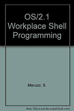 OS/2 2.1 Workplace Shell Programming