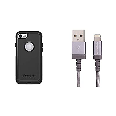 OtterBox COMMUTER SERIES Case for iPhone 8 & iPhone 7 (NOT Plus)