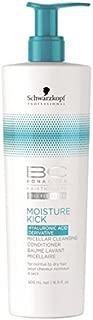 BC Bonacure by Schwarzkopf Moisture Kick Cleansing Conditioner 500ml