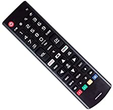 Factory Replacement LG Amazon | Netflix Universal Remote Controller