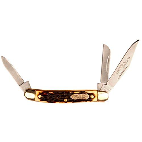 Uncle Henry 807UH Junior Folding Pocket Knife