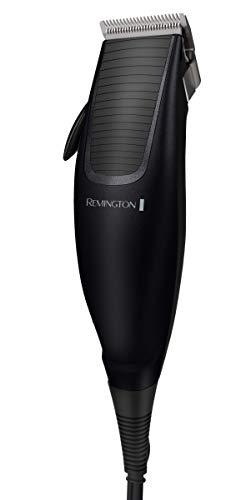 Remington Cortador de Cabello Autoafilables, color Negro
