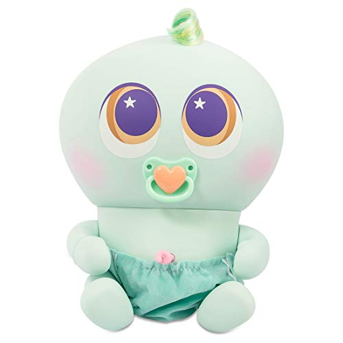 Distroller - Precioso bebé neonato PuP Kkito Muñeco Azul