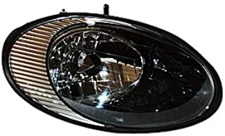 TYC 20-3169-90 Ford Taurus Passenger Side Headlight Assembly