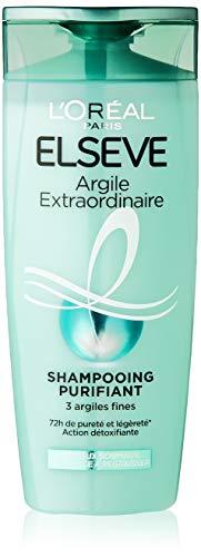 L'Oréal Paris Elsève Argile Extraordinaire Shampooing Beauté 250 ml