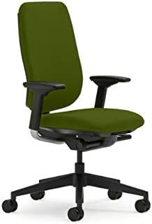 Steelcase Reply Chair, Meadow Fabric