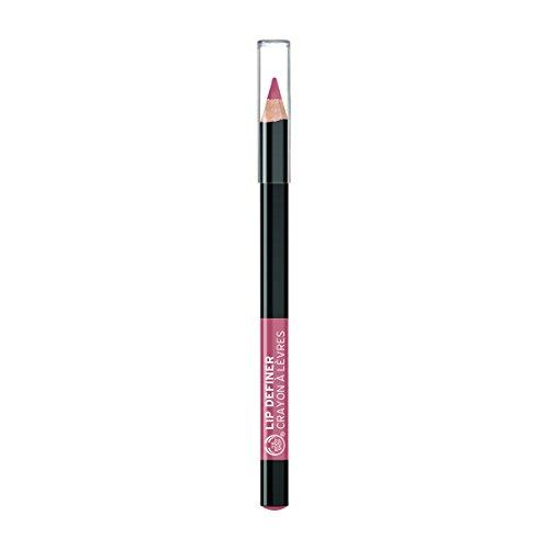The Body Shop Lip Definer Lippenkonturenstift Nr. 03 Pink clover Inhalt: 1,1g Lipliner