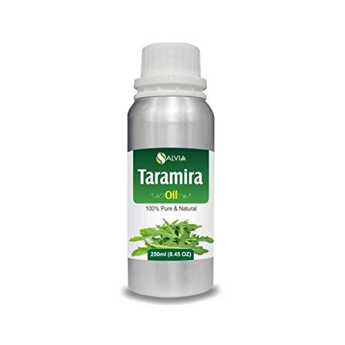 Best Review Of Salvia Taramira (Eruca Sativa) Essential Oil 100% Pure & Natural - Undiluted Uncut Oi...