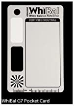 whibal g7 pocket card