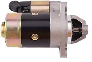 Yongenee QD114A Motor Motor de Arranque 12V 0.8KW Cobre Utilizado en 170F 178F 186F Motor de Arranque Motor de Piezas Herramientas industriales