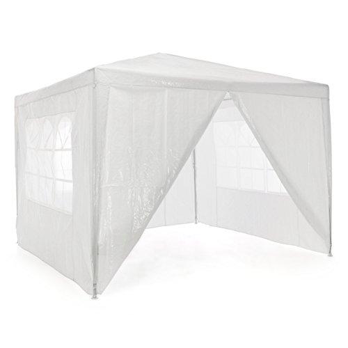 Nexos GM36095 Pavillon, weiß