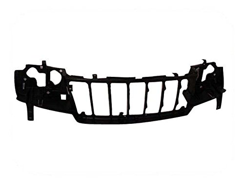 1999-2003 Jeep Grand Cherokee Front Header Panel Headlight Mounting Panel CH1220116