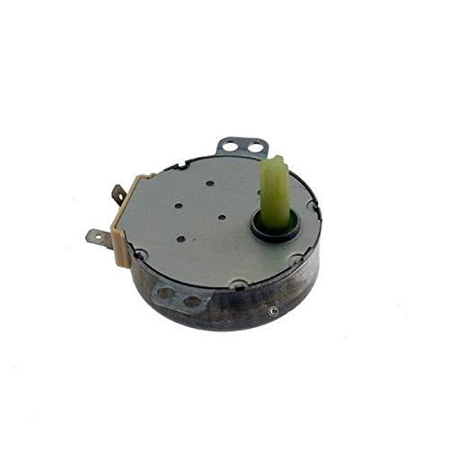 Motor–Horno microondas–Brandt, De Dietrich, Electrolux, Indesit