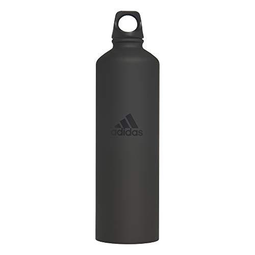 adidas ST BTTL 0,75 Botella, Adultos Unisex, Negro/Negro (Multicolor), Talla Única